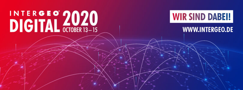 Videos von der INTERGEO Digital 2020