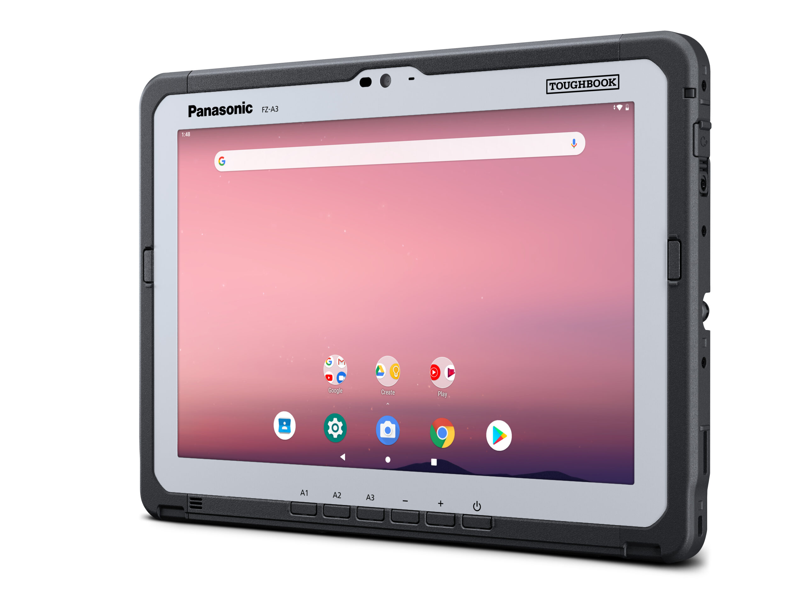 Panasonic Toughbook FZ-A3
